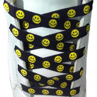 Schoenveters - 10mm Smiley gezichten