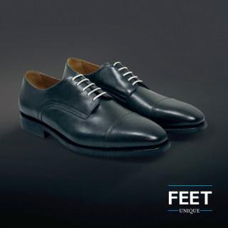 Klassieke Dunne ronde schoenveters