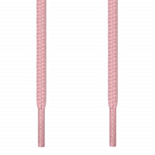 Ronde roze schoenveters