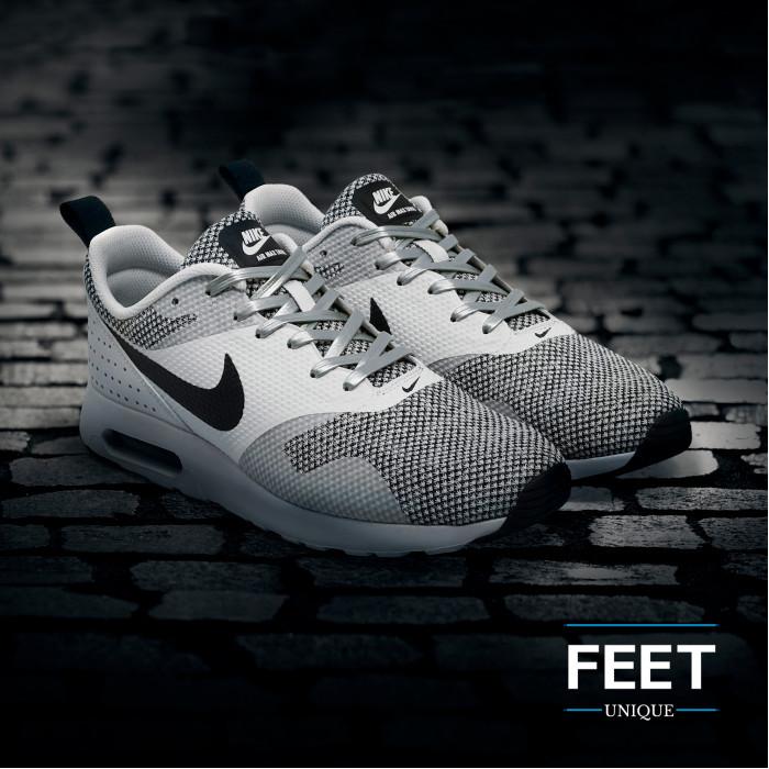 Zilveren Lederen schoenveters